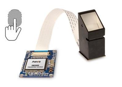 SM2000-OEM-Fingerprint-sensor-scanner-reader-2000-capacity-Module-buy-in-india-buysnip-com