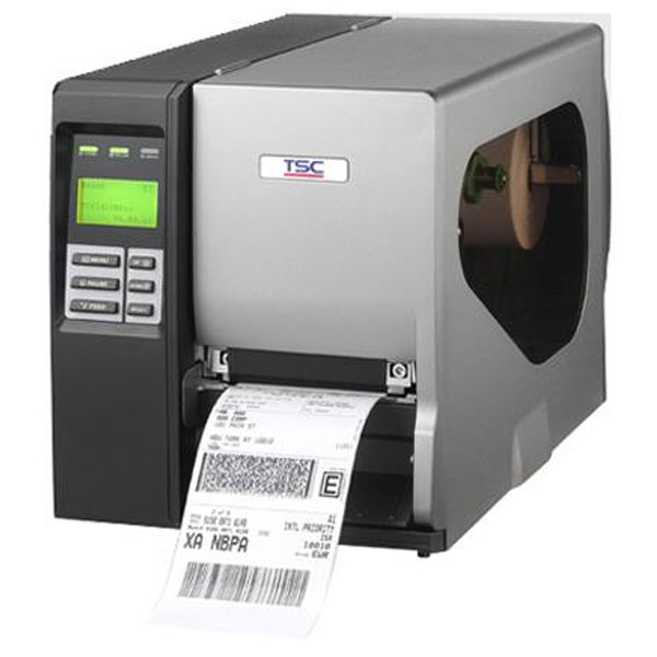 Buy TSC TTP-346M Pro Industrial Barcode Printer Online in