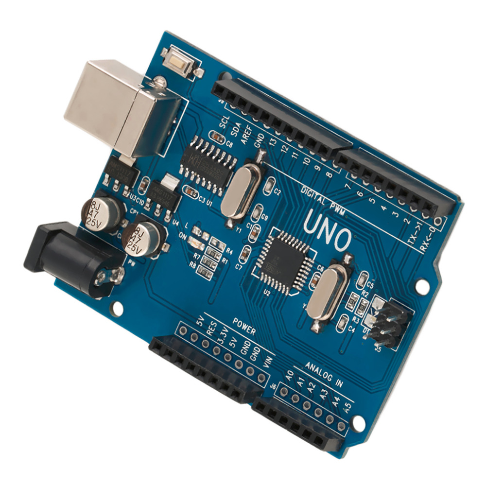 Buy UNO R3 ATmega328P Development Board + Boot Loader Arduino Online