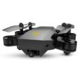 VISUO XS809W 2.4G Foldable RC Quadcopter Wifi FPV Selfie Drone RTF 4