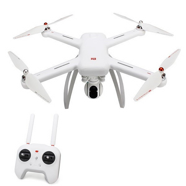 Buy Xiaomi Mi Drone WIFI FPV With 4K Camera 3 Axis Gimbal RC