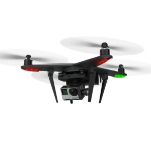 ZEROTECH XIRE0200 Xiro Xplorer G Model Quadcopter with 3-Axis Gimbal 2