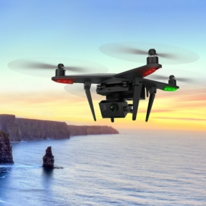 ZEROTECH XIRE0200 Xiro Xplorer G Model Quadcopter with 3-Axis Gimbal 3