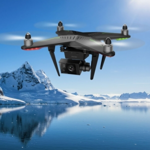 ZEROTECH XIRE0200 Xiro Xplorer G Model Quadcopter with 3-Axis Gimbal 4