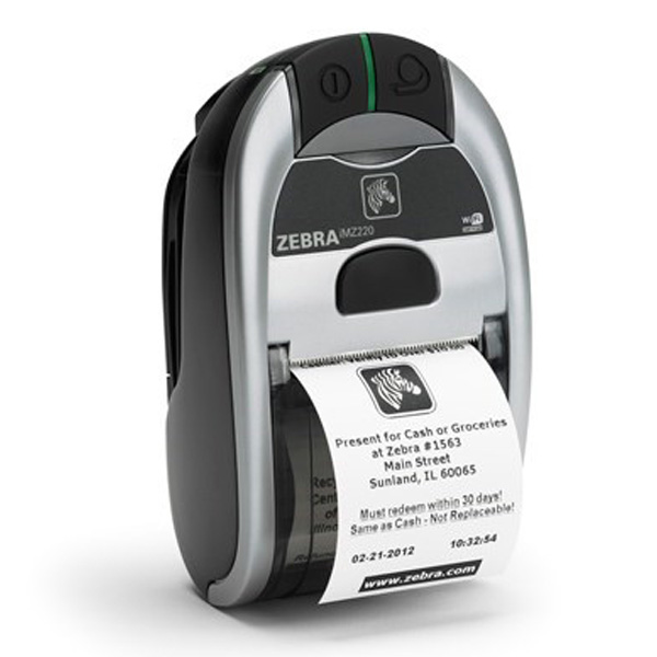 Buy Zebra MZ 220 Mobile Printer Online in India at Lowest Prices