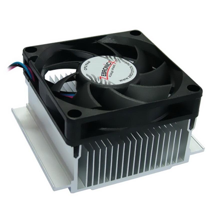 Buy Amd Socket Heat Sink Amp 2 75 Quot Fan W 4 Pin Connector Up