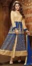 blue embroided lehenga choli.2jpg