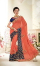blue golden embroided sarees.3jpg