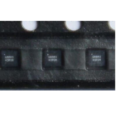 iphone 5S USB Charging IC Q2 68813 CSD68813W10 4PIN