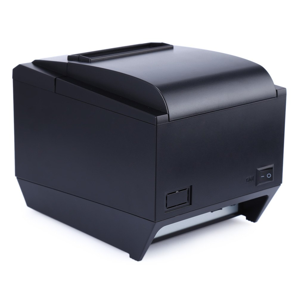 Buy 80mm Usb Lan Thermal Printer Online In India At