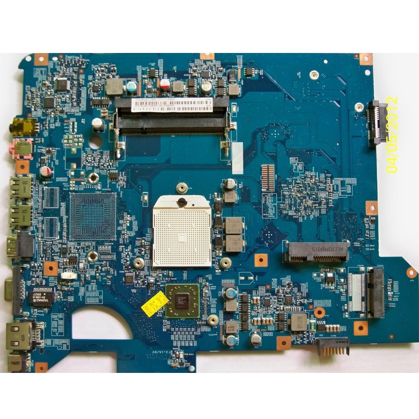 Buy ACER GATEWAY NV52 MS2274 NV5214U Laptop Notebook