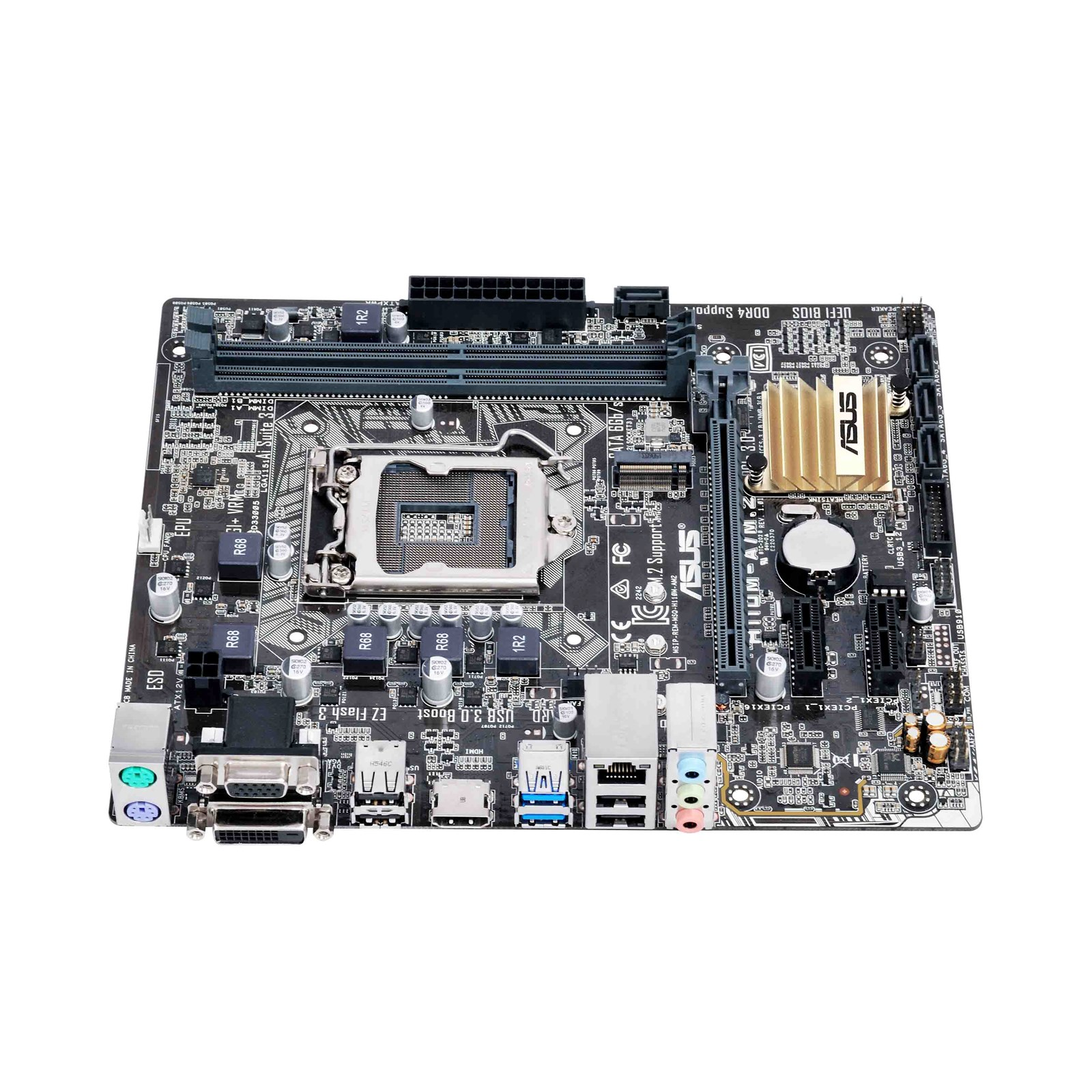 DRIVER FOR ASUS H110M-A USB 3.0