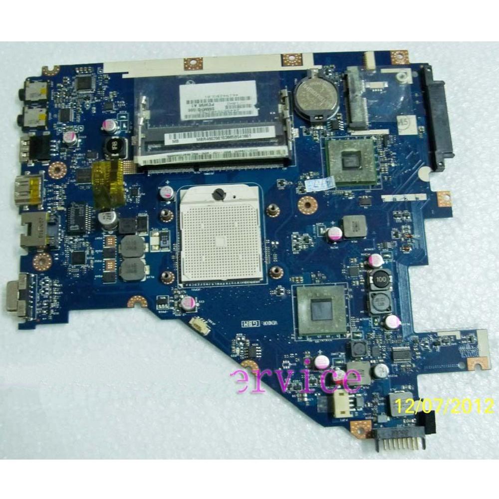Acer Aspire 5552 5552G Laptop Notebook Motherboard Intel PEW96 LA-6552P  MBR4602001 MB R4602 001