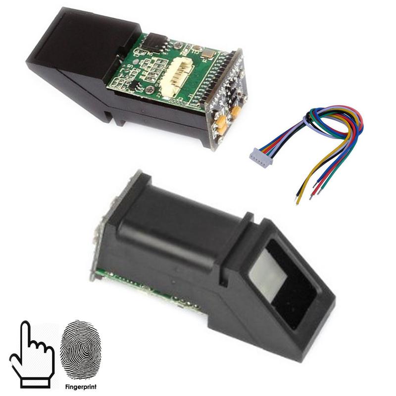 Buy All In One Optical Fingerprint Reader Sensor Module