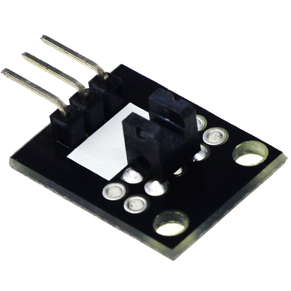 Broken light sensor module for Arduino