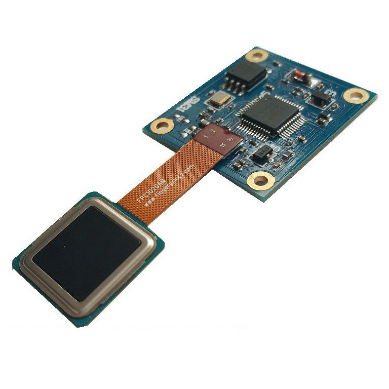 Buy Cama Afm31 Usb Capacitive Fingerprint Module With