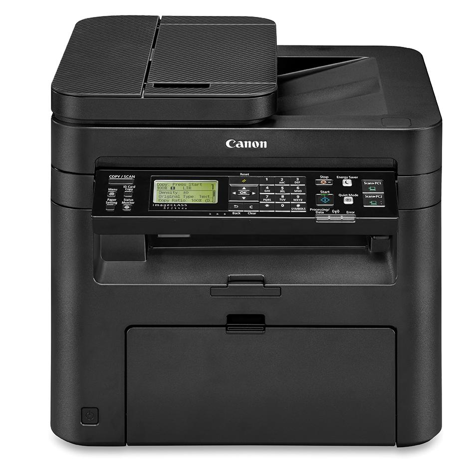 Buy Canon Imageclass Mf244dw All In One Print Copy