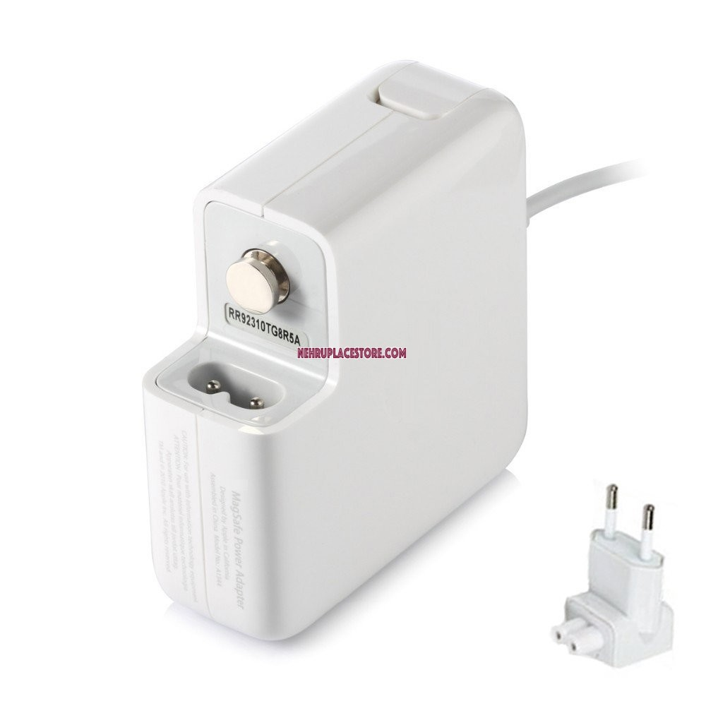 Buy Compatible Charger 45w Magsafe 2 For Apple Macbook Air A1436