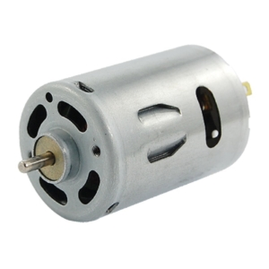 Buy BO Geared Motor 300 RPM Straight Double Shaft Online in India at