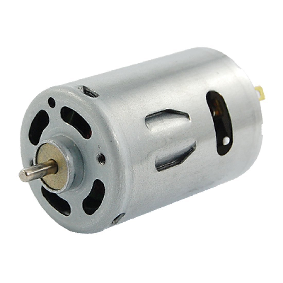Buy Dc Motor 18000rpm Motor 12v For Electronics Project