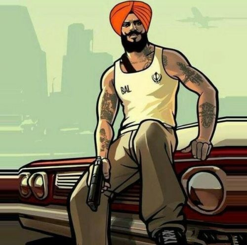 GTA Punjab - Grand Theft Auto Punjab