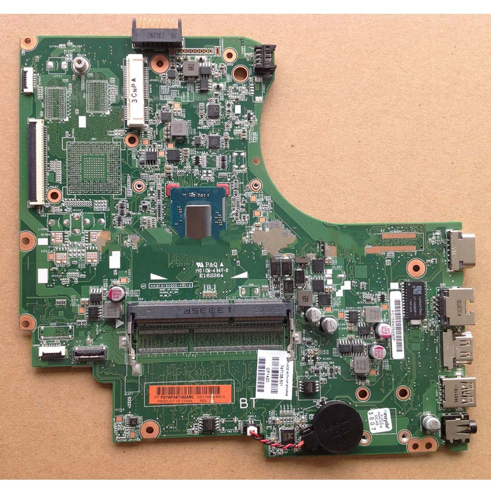 HP 250-G2 15-D Laptop Motherboard 747138-501