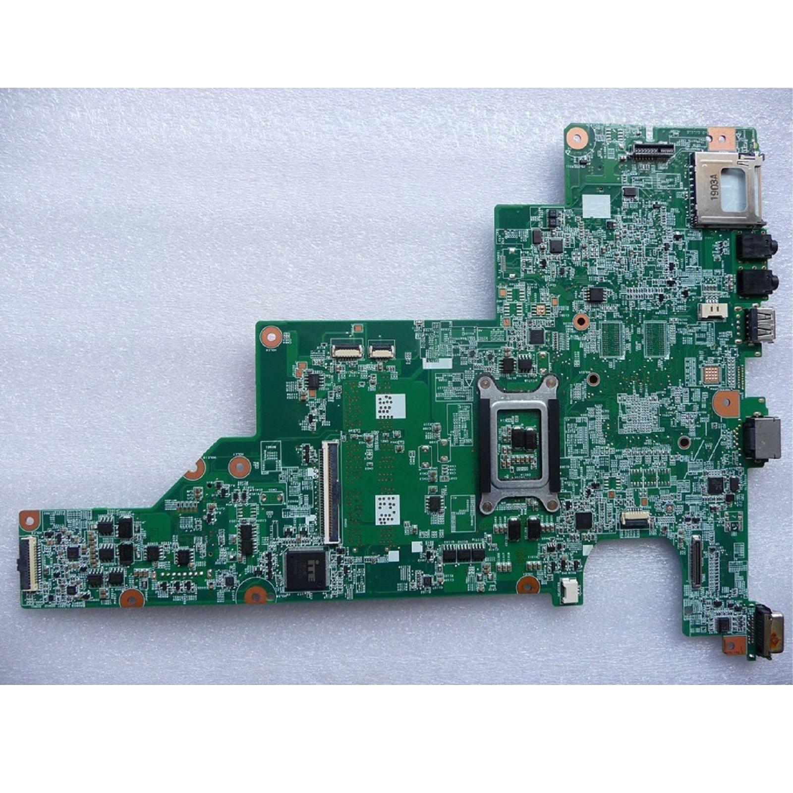 HP 430 630 631 HM55 Laptop Notebook Motherboard Intel 646669-001