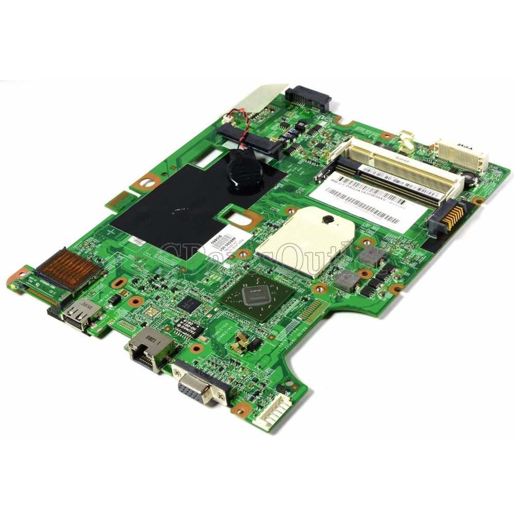 HP Presario CQ50 CQ60 HDMI Video /& Modem Support MB