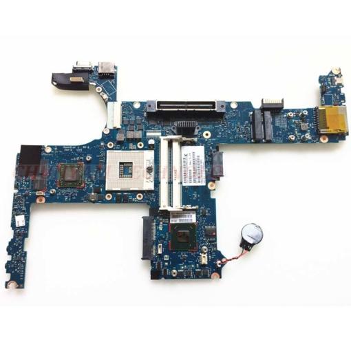 HP EliteBook 8470W 8470P Laptop Motherboard 686042-501