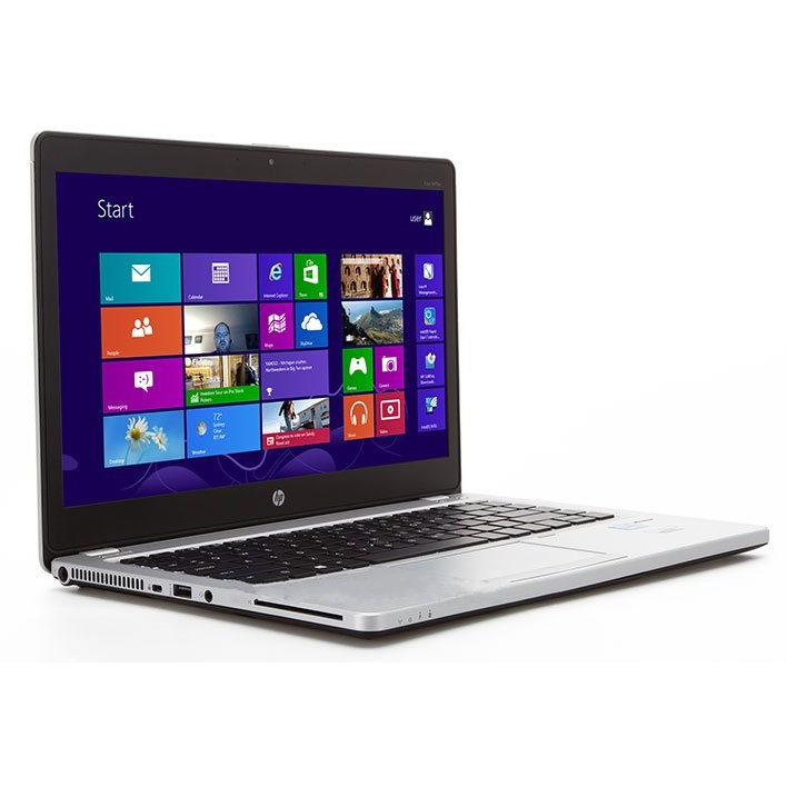 HP Elitebook Folio 9470m review: een Ultrabook met ...