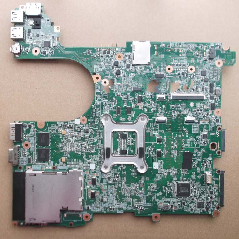 HP Elitebook 8570P Laptop Motherboard DDR3 with 7550M 686970-501