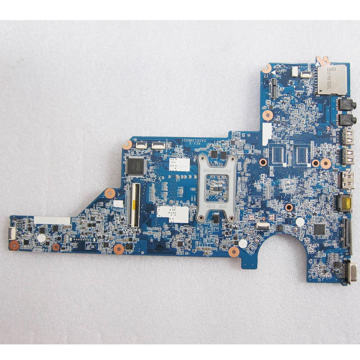 HP G4 G6 G7 Series A60M UMA Laptop Notebook Motherboard AMD 649948-001