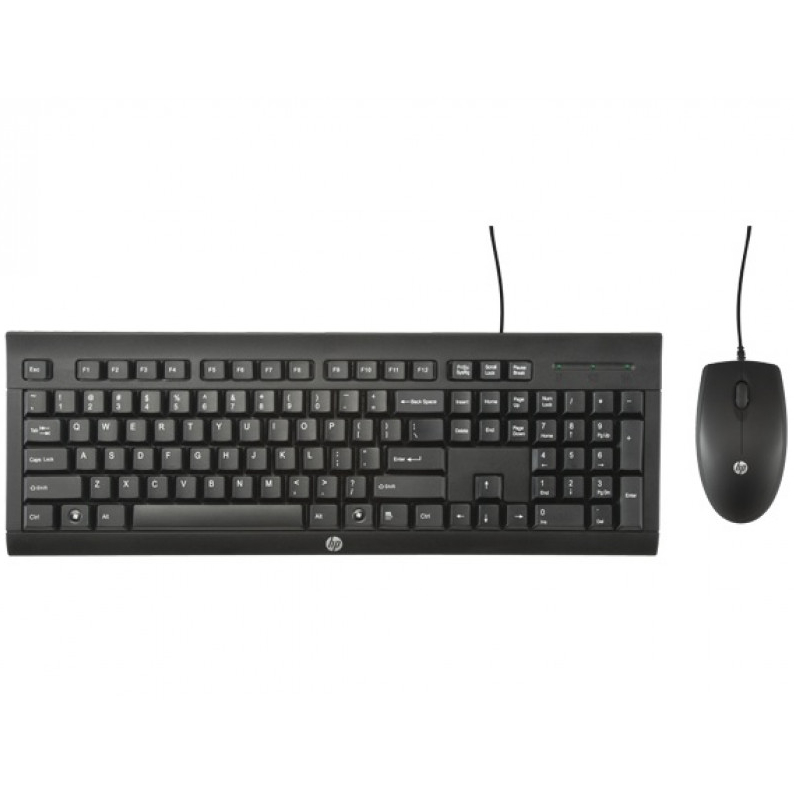 38dd16c4cb5 Buy HP KEYBOARD MOUSE COMBO C2500 Online in India at Lowest Prices | Price  in India | buysnip.com