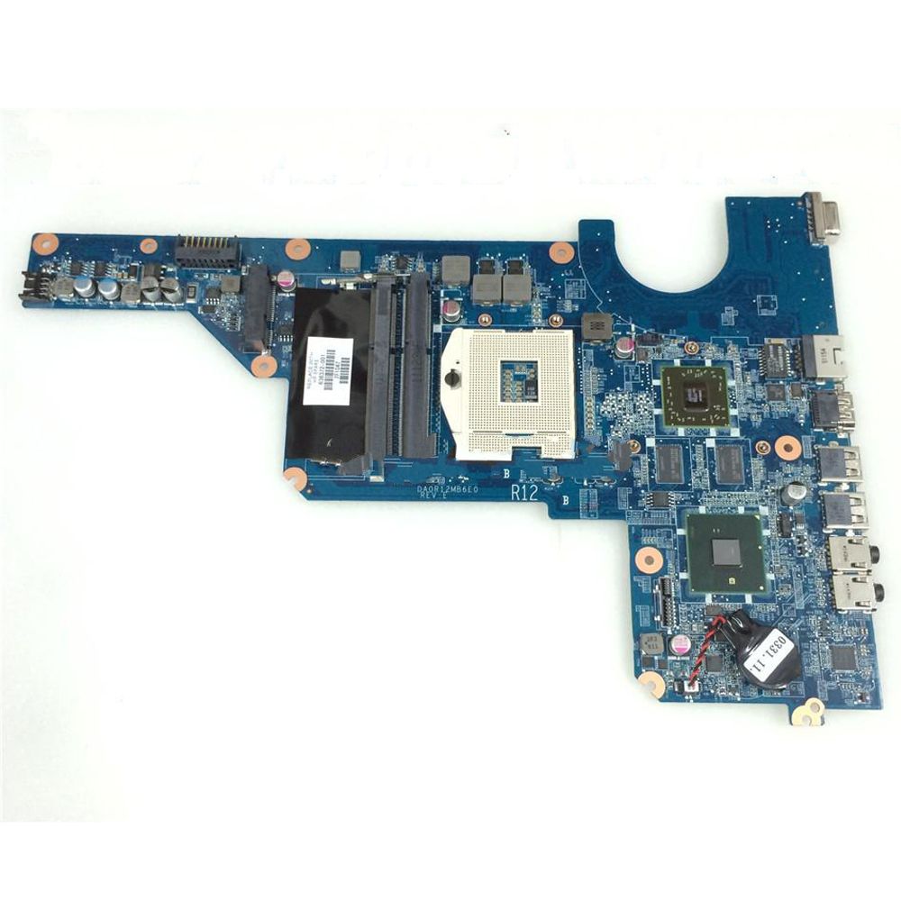 HP PAVILION G6 MOTHERBOARD TELECHARGER PILOTE