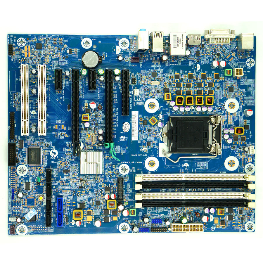 Buy Hp Z220 Cmt Laptop Motherboard 655842 001 Online In India At Lowest Prices Price