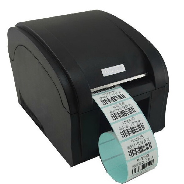It is an image of Amazing Sticker Labelling Machine Price