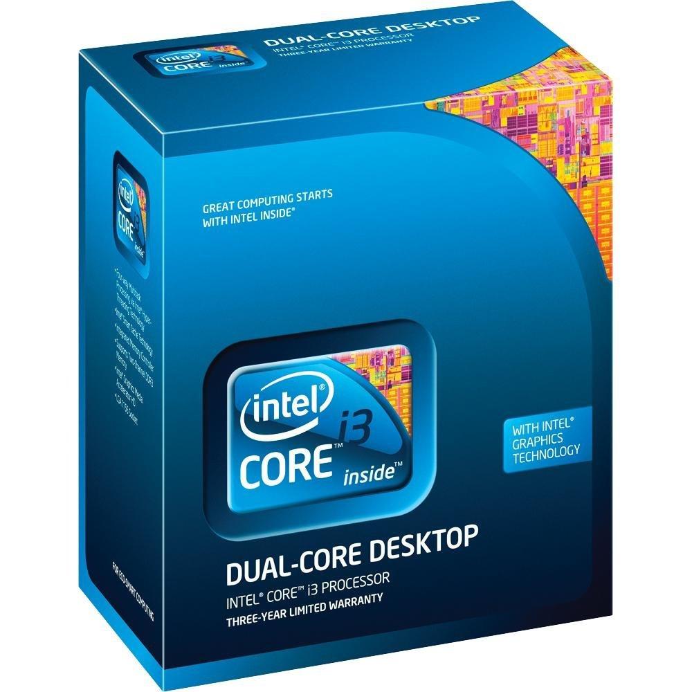 Buy Intel Core I3 540 Clarkdale Dual Core 3 06 Ghz Lga 1156 73w