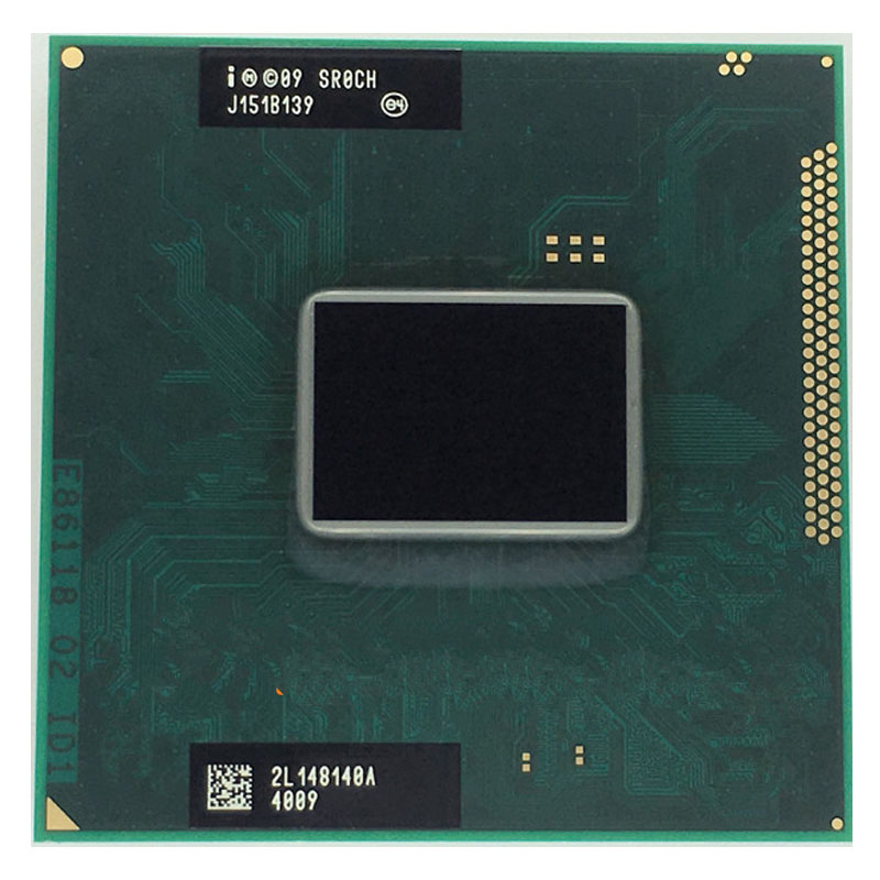 Buy Intel Core I5 2450m Cpu Sr0ch 2 5g 3m Hm65 Hm67 Laptop