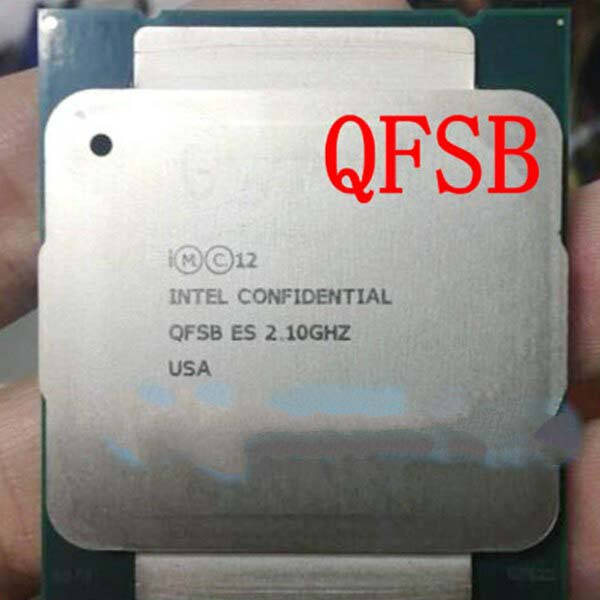 Intel Xeon E5-2650V3 QFSB 2 10GHZ 25M 10CORE 105W LGA2011-3 Processor