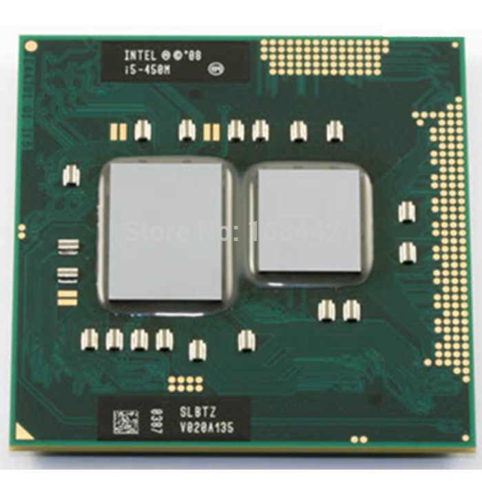 Buy Intel Core i5 450M CPU 3MB Cache 2.4 GHz Laptop Notebook Processor  Online in India at Lowest Prices | Price in India | buysnip.com