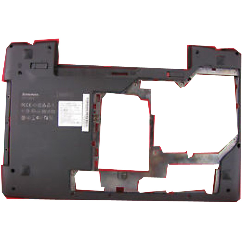 Lenovo IdeaPad Z570 Bottom Base Cover 11S604M40100 60 4M401 004