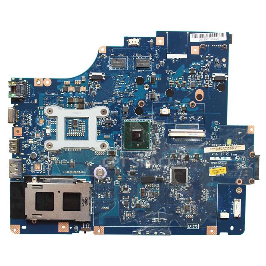 Buy Lenovo Ideapad Z560 G560 Laptop Motherboard LA-5752P Online in