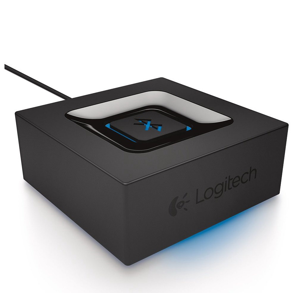 Buy Logitech Bluetooth Audio Receiver Online In India At Lowest Reciver Bluetoth Prices Price