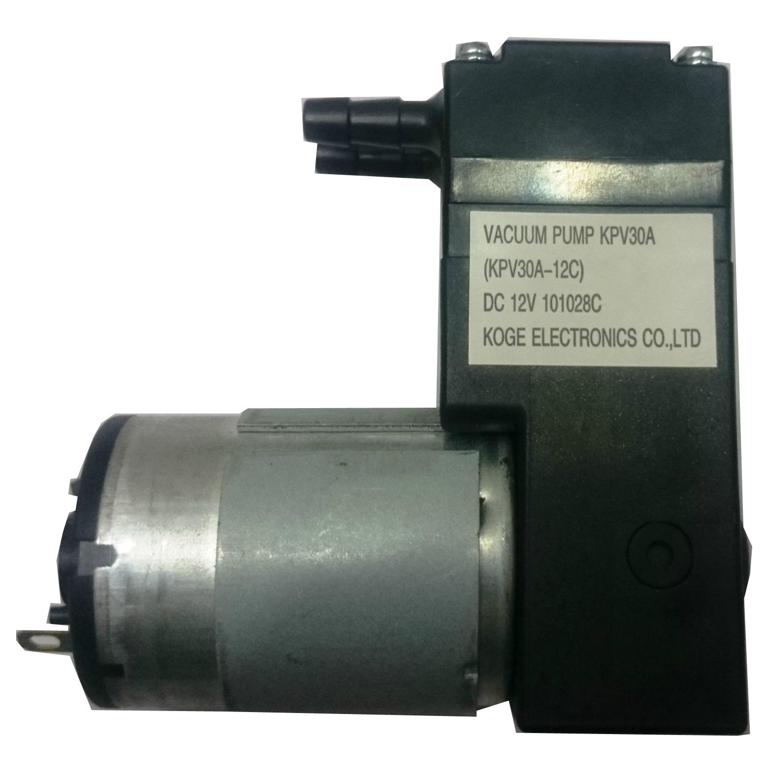 Buy Mini Air Dc Vacuum Piston Pump 6v 12v Dc 5lpm For