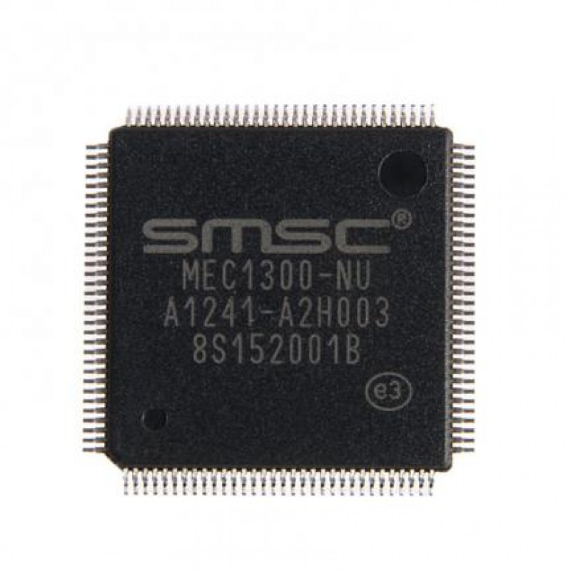 Buy New Smsc Mec1300 Nu Qfp Laptop Ic Chip Online In India