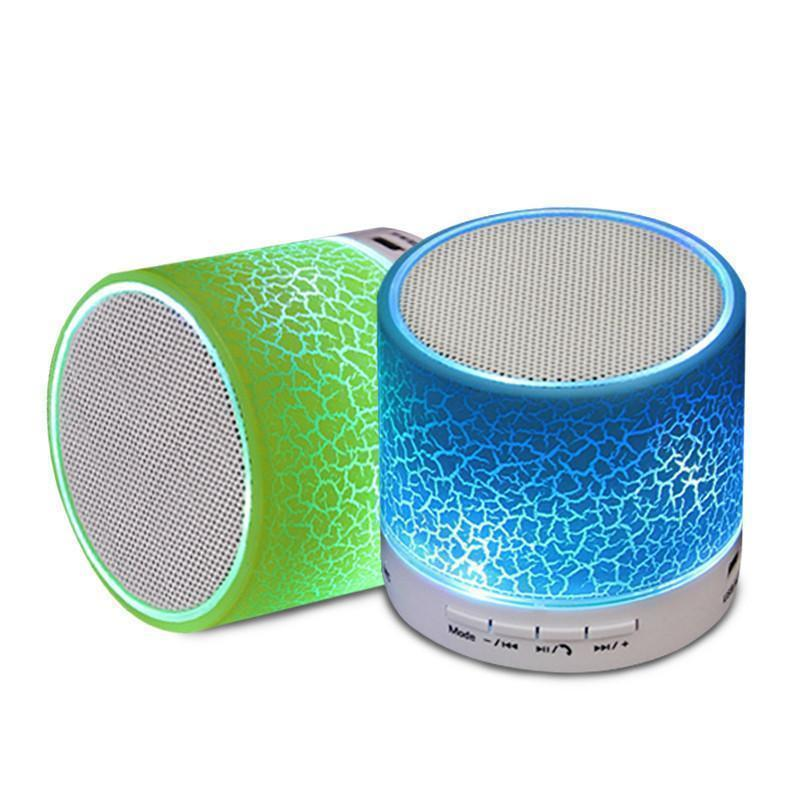 Buy Portable Mini Bluetooth Speaker Online In India At