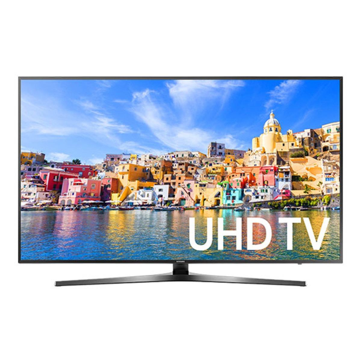 Buy Samsung 40 40ku7000 4k Smart Led Tv Online In India At Lowest