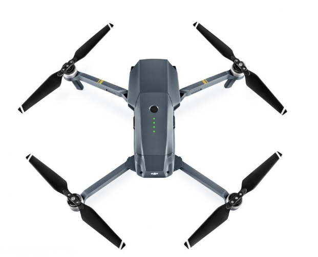Buy DJI Mavic 2 Pro - 20MP 4K HD Video Camera Drone Online ...