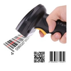 Barcode Scanners