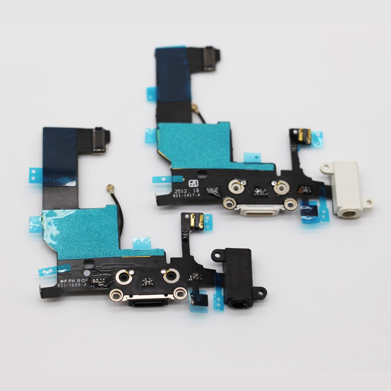 iphone 5 charger port repair buy iphone 5 charging port replacement dock usb connector 4554